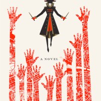 A GATHERING OF SHADOWS by V.E. Schwab – Review