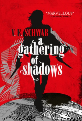 A Gathering of Shadows2