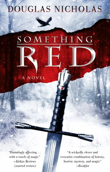 Something Red 2