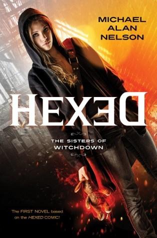 Hexed 3
