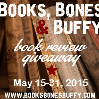 Book Review Giveaway – Win a Book I Reviewed in April!