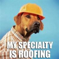 Under Construction – Hard Hats Required – Pardon My Dust:-D