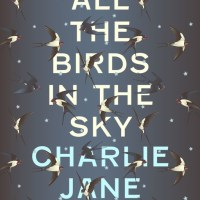 Book Trailer & Giveaway: ALL THE BIRDS IN THE SKY by Charlie Jane Anders