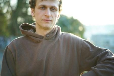 Eli Author Photo