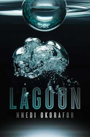 LAGOON by Nnedi Okorafor – Review