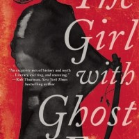 THE GIRL WITH GHOST EYES by M.H. Boroson – Review