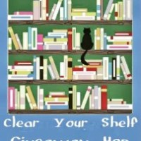 Clear Your Shelf Giveaway Hop – Win a Secret Box of Books!