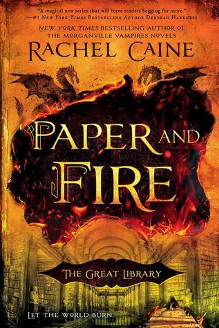 Paper and Fire