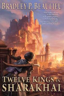 The Twelve Kings