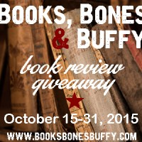 Book Review Giveaway – Win a Book I Reviewed in September!
