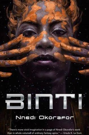 Novella Review: BINTI by Nnedi Okorafor