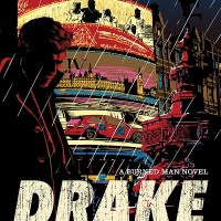 DRAKE by Peter McLean – Review