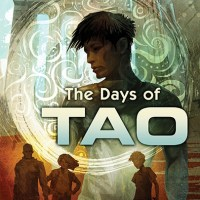 THE DAYS OF TAO by Wesley Chu – Review