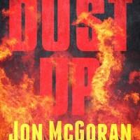 Giveaway: DUST UP by Jon McGoran