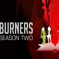 Are You Ready for BOOKBURNERS – Season Two?