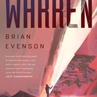 THE WARREN by Brian Evenson – Review