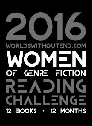 Women of genre 2016