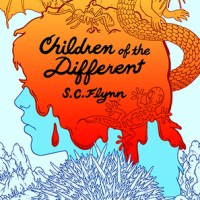 CHILDREN OF THE DIFFERENT by S.C. Flynn – Review