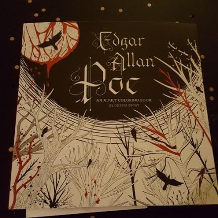EAP coloring book