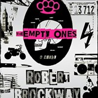 Author Interview & Giveaway – Robert Brockway Talks About THE EMPTY ONES