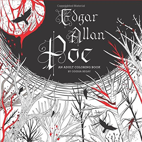 Edgar Allan Poe CB