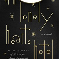Waiting on Wednesday [213] – THE LONELY HEARTS HOTEL by Heather O'Neill