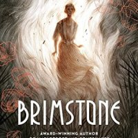 Waiting on Wednesday [218] BRIMSTONE by Cherie Priest
