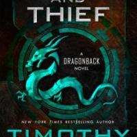 DRAGON AND THIEF by Timothy Zahn – Review