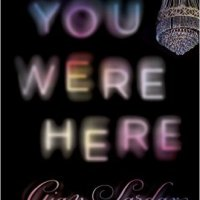 Waiting on Wednesday [231] – YOU WERE HERE by Gian Sardar