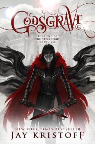GODSGRAVE by Jay Kristoff – Review