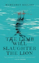 The Lamb Will Slaughter