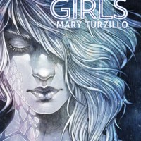 MARS GIRLS by Mary Turzillo – Review