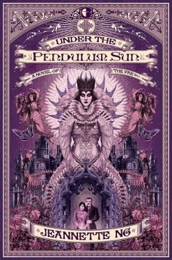 Under the Pendulum Sun