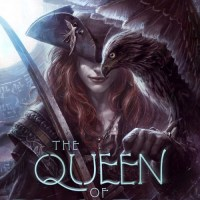 THE QUEEN OF SWORDS by R.S. Belcher – Review