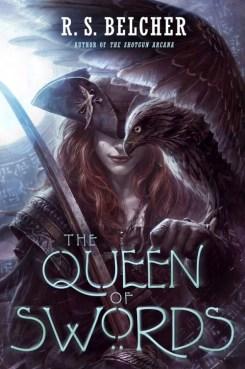 Belcher Queen