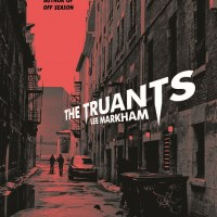 Interview & Giveaway: Lee Markham, Author of THE TRUANTS