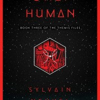 Waiting on Wednesday [267] – ONLY HUMAN by Sylvain Neuvel