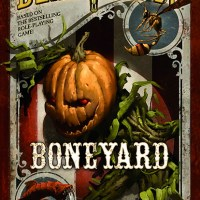BONEYARD by Seanan McGuire – Review