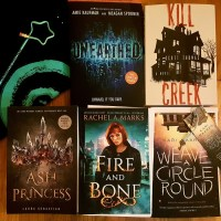 Over-Booked [78] – A Book Haul Post