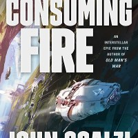 Waiting on Wednesday [288] – THE CONSUMING FIRE by John Scalzi