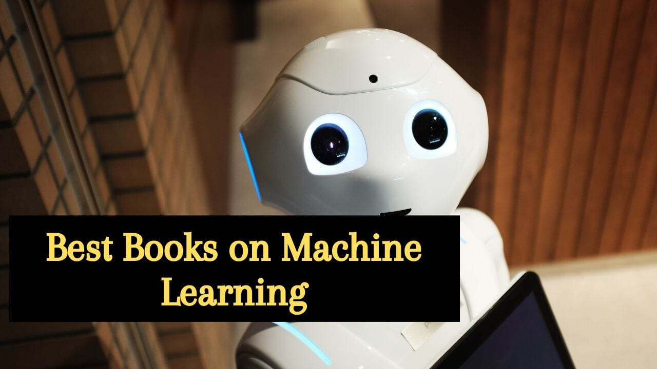 Machine Learning Books recommendation