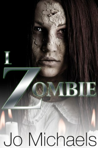 Indie Challenge 3 – I, Zombie by Jo Michaels