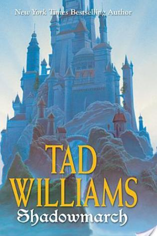 Review of Shadowmarch by Tad Williams
