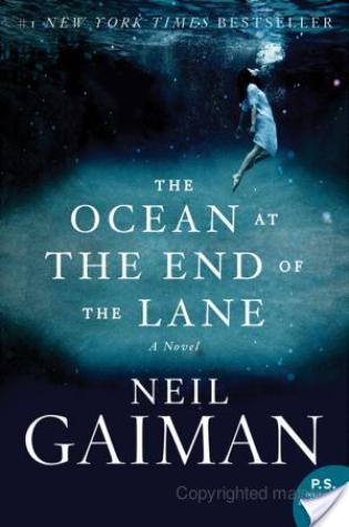 Review of The Ocean at the End of the Lane by Neil Gaiman