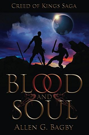Review of Blood and Soul by Allen G. Bagby