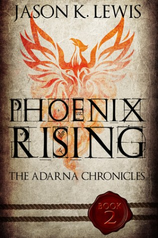Review of Phoenix Rising by Jason K. Lewis