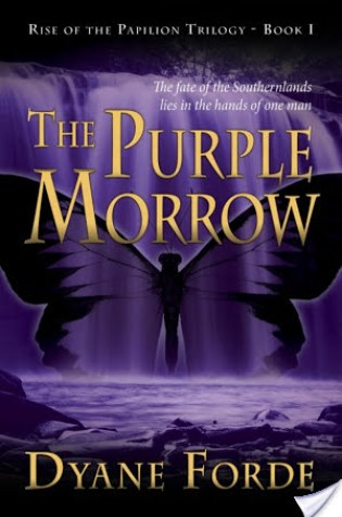 Review of The Purple Morrow by Dyane Forde