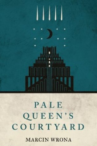 Review of Pale Queen's Courtyard by Marcin Wrona