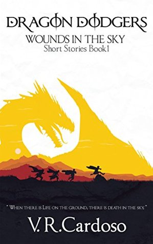 Review of Dragon Dodgers by V.R. Cardoso