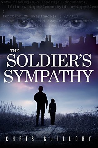 Review of The Soldier's Sympathy by Chris Guillory